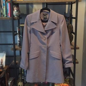 Jacket by Frenchi size XS grey